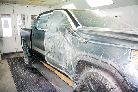Paint-Repair