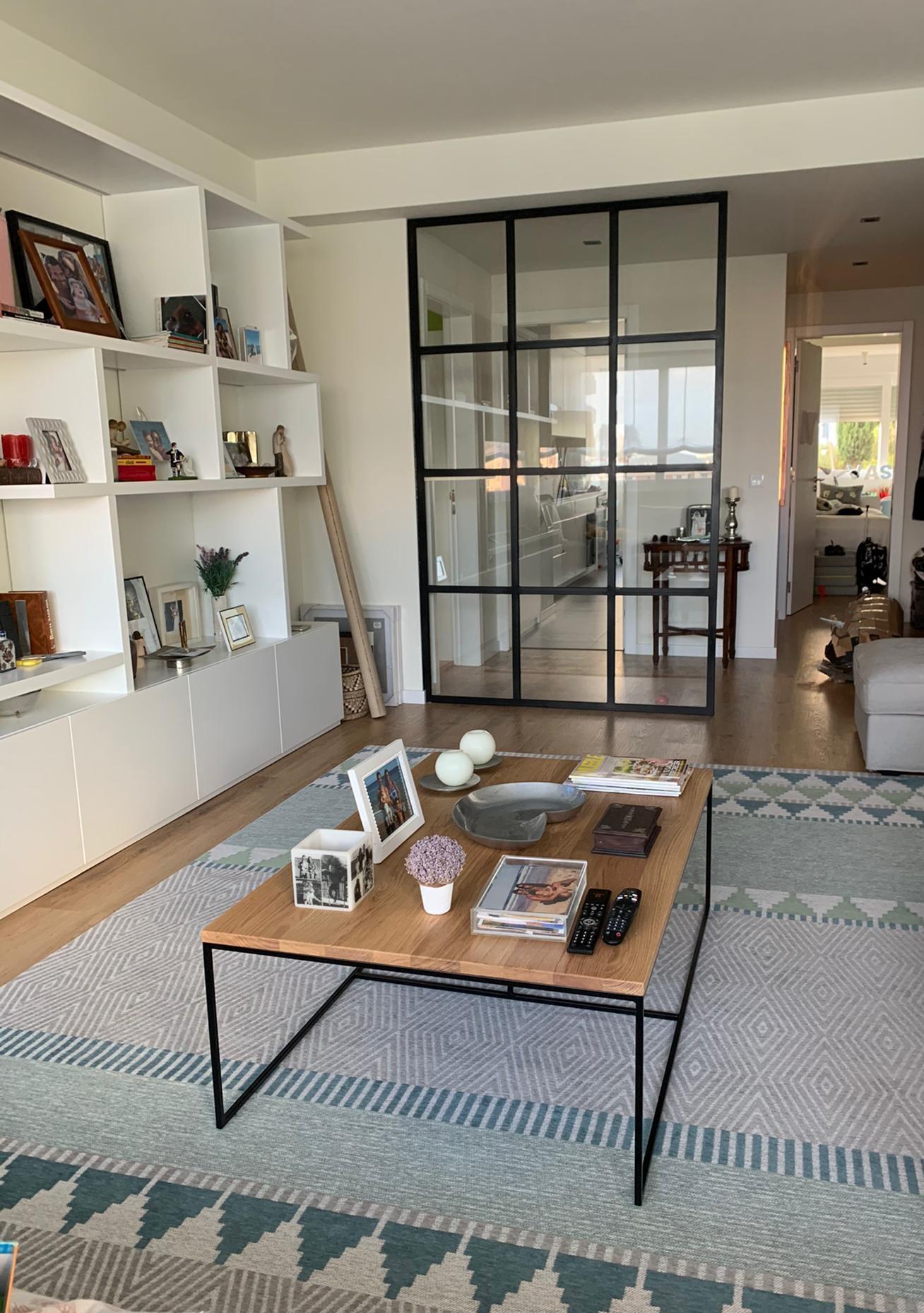 Divisória interior seguindo as tendências Design de Interiores pós Covid 19