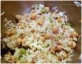 Chickpea Salad: Vegetarian & Vegan Collection @MintGrapefruit