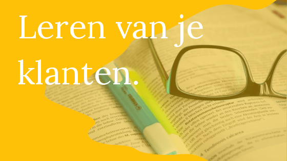 Een website is geen doel, het is een middel!