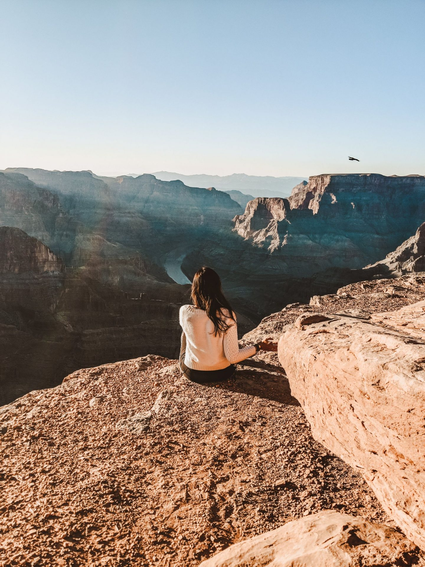 Visit the Grand Canyon day tour - by @danandnatty