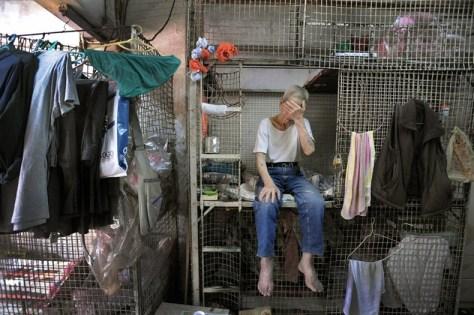 Cage Homes HK Mint Mocha Musings