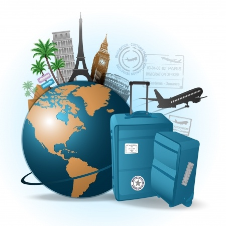 Moving Overseas: Which Customs do you adopt?