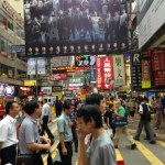 Shopping in Hong Kong: The Word on the Street