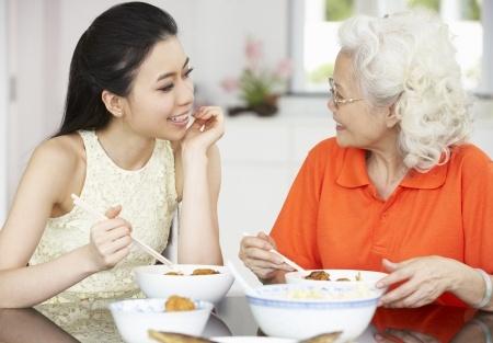 Hong Kong elderly | Mint Mocha Musings
