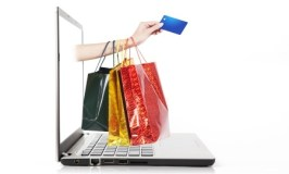 Shopping Online in Hong Kong