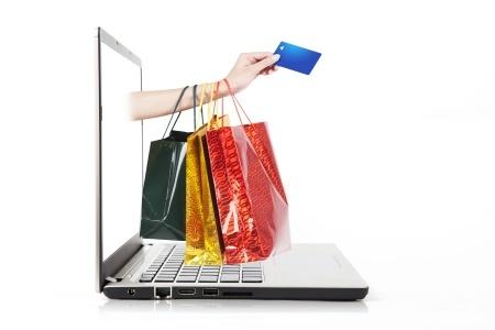 Shopping Online in Hong Kong