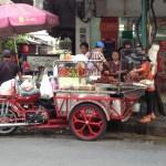 Bangkok Food Cart   Mint Mocha Musings