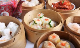 Inside a Chinese Kitchen: Dim Sum and then Some….