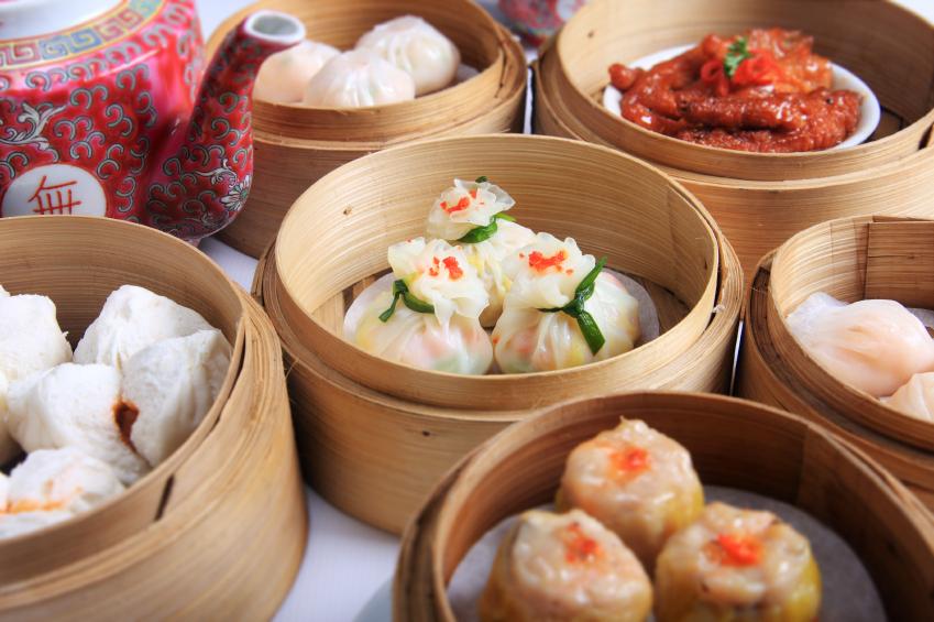 Chinese Food Hong Kong | Mint Mocha Musings