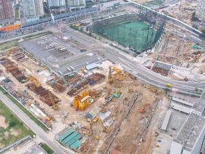 Kowloon Construction 2