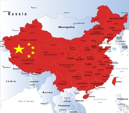 China Behaving Badly   Mint Mocha Musings