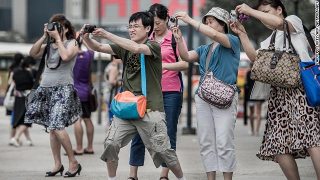 Chinese photographers   Mint Mocha Musings