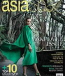 AsiaSpa May June 2014