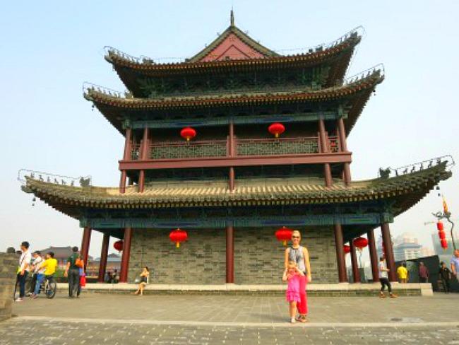 Week 1 Oriental