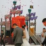 Wedding Crashers in China