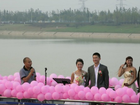 A wedding in China | Mint Mocha Musings