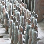 Xi'an's Terracotta Warriors: The Largest Jigsaw in the World