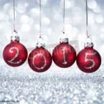 When the Christmas Tree comes down: Another Goodbye….A New Year ahead