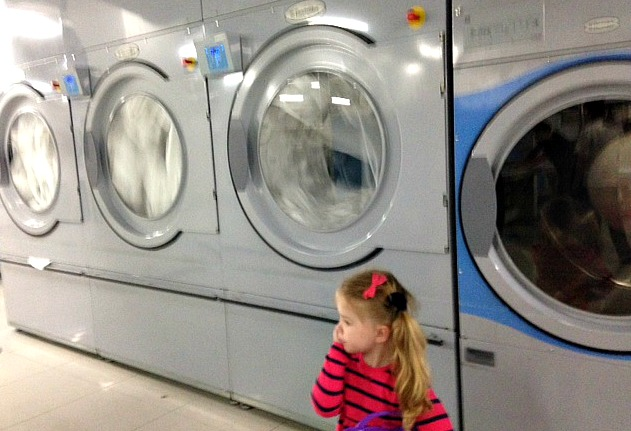 Hotel Confessions: 5 Star Laundry | MInt Mocha Musings