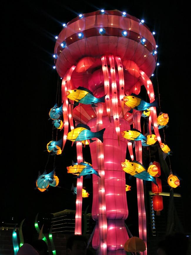 Lanterns China