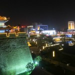 Chinese New Year in Xi'an: IN VIDEO