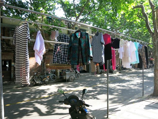 Shanghai Clothes