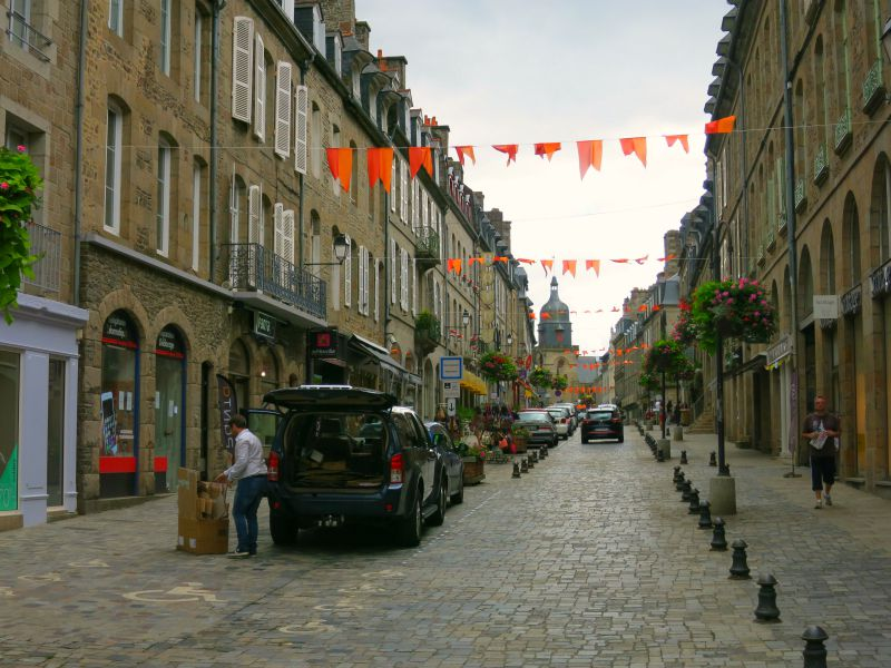Villages in France | Mint Mocha Musings