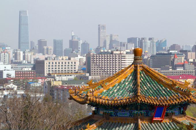 Beijing Scenes