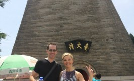 Culturally Enlightened: The Big Day Out, China Style! (Anyone for an eyeball massage?)