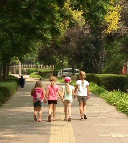 International Schools in Xi'an