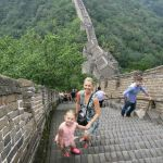 Beijing's Great Wall