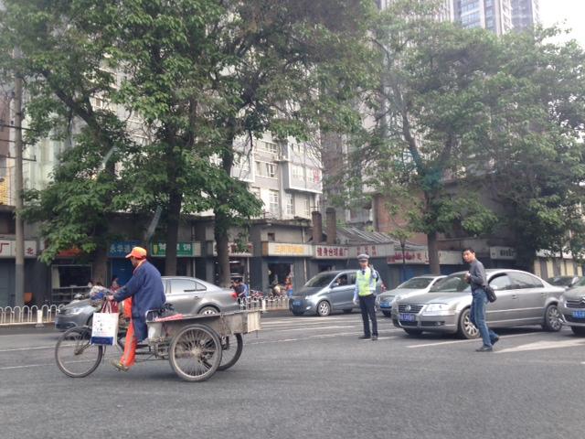 Bike City Xian