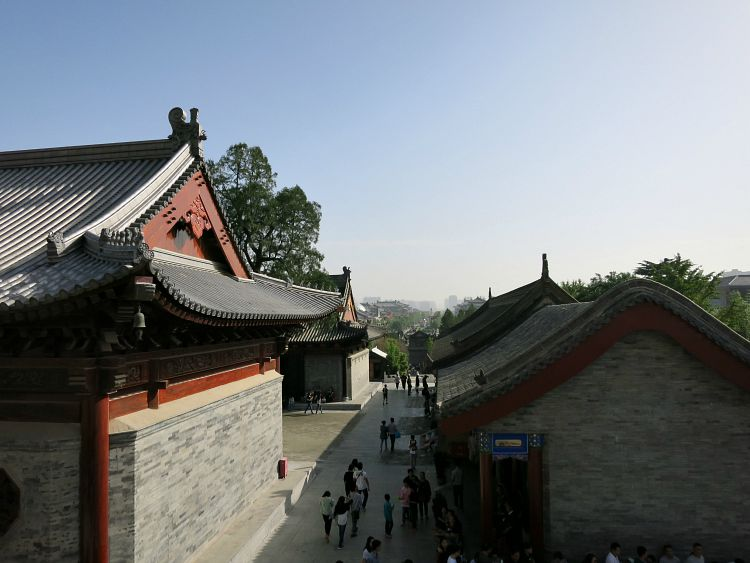 Xian Architecture