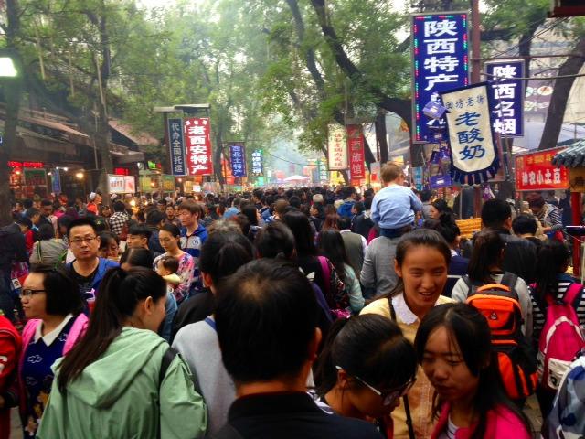 Xi'an Tourism
