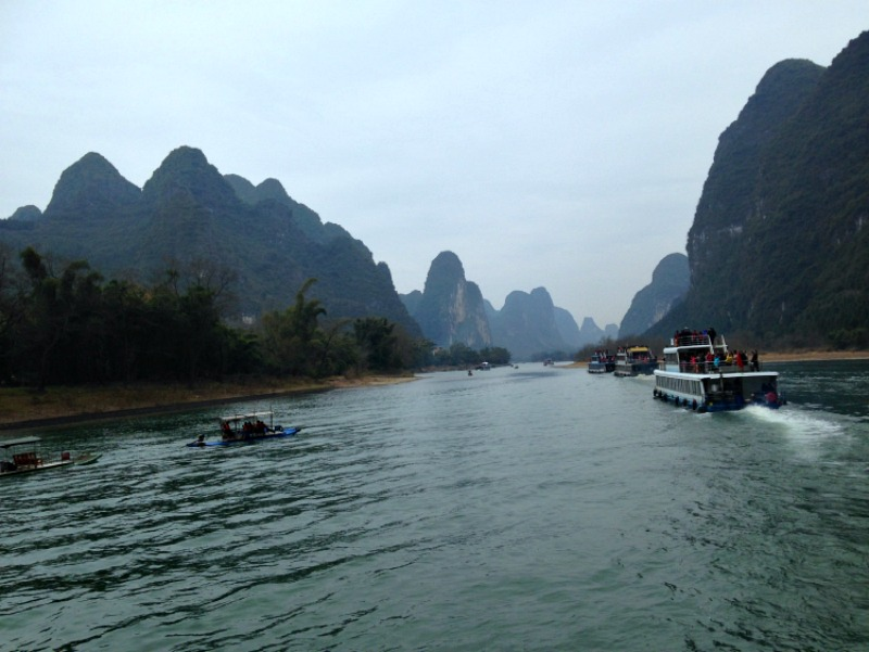 Guilin Front Cover