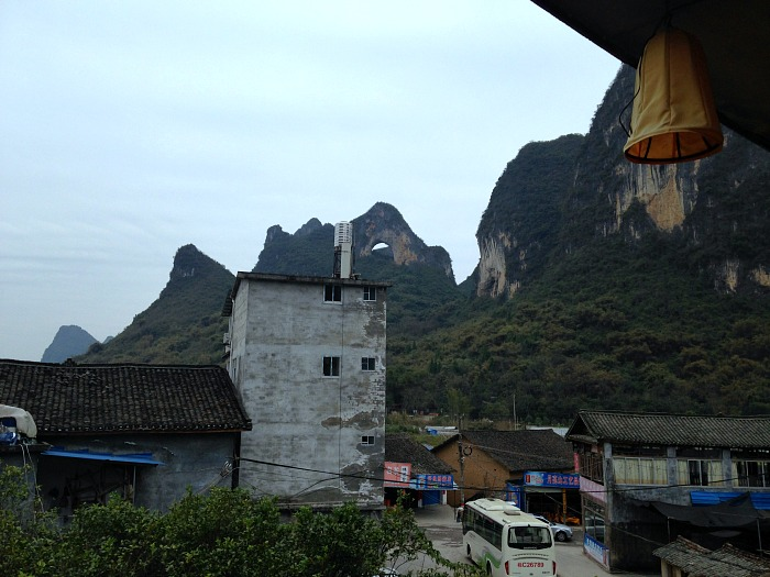 Guilin Yangshuo Village Inn