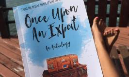 BOOK RELEASE: Once Upon An Expat — Now Available on AMAZON!