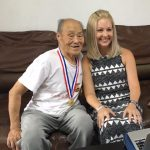 The Backbone of China: Meet My New Friend – A 93 Year Old War Veteran