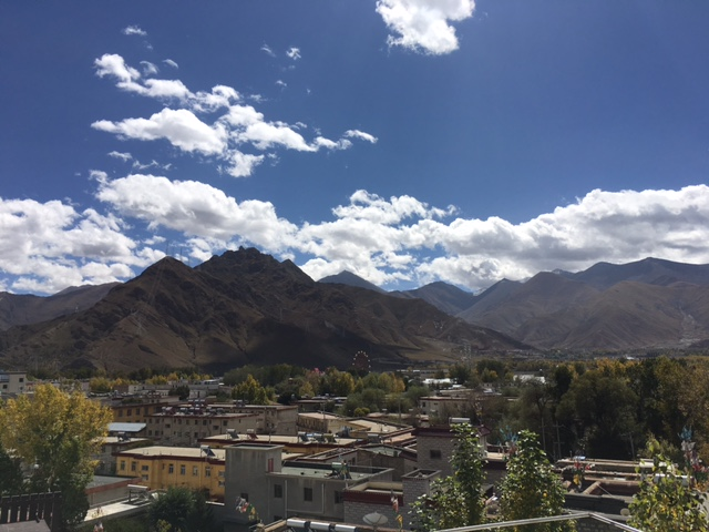 St Regis Lhasa Tibet