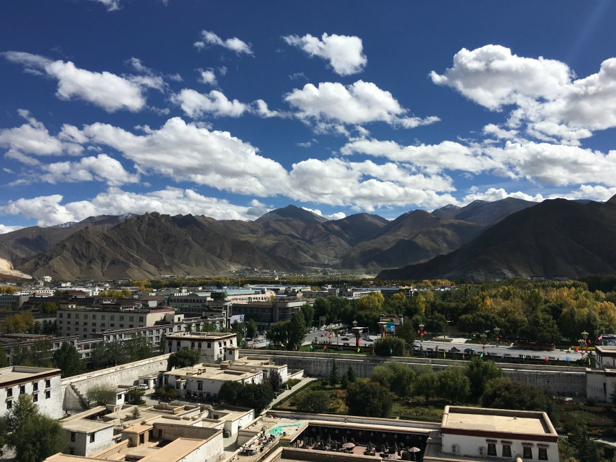 view-from-potala-palace