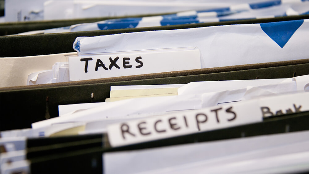 Filing taxes from overseas