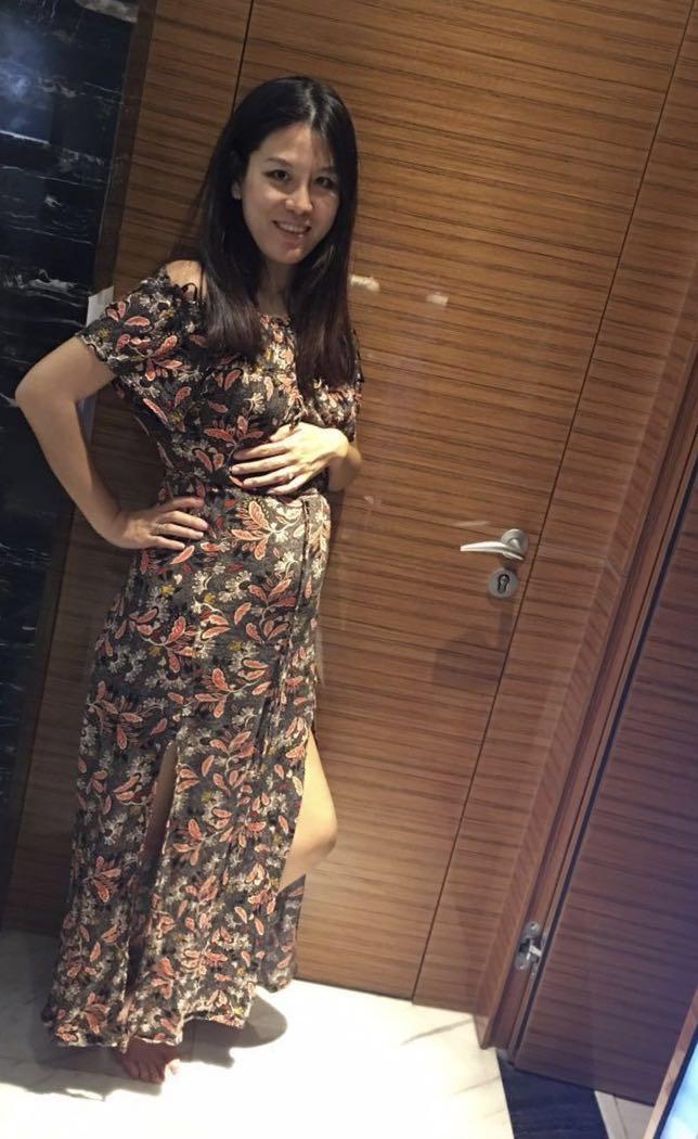 Pregnancy in ChinA