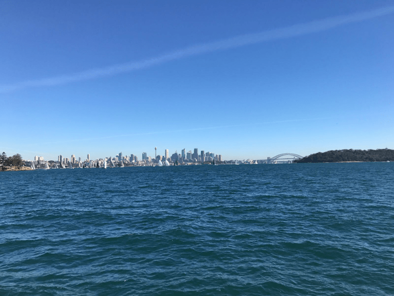 Living as an Expat in Sydney