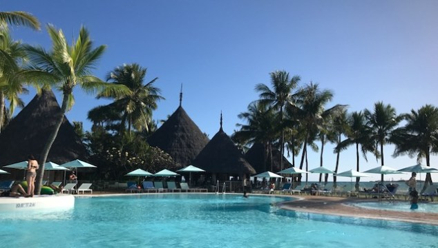 Tropical Paradise Noumea