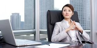 Career Women in China