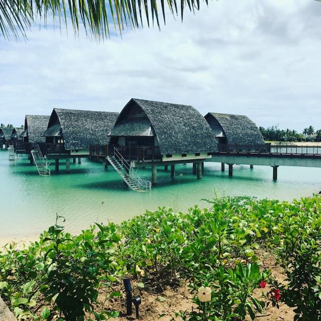 Fiji Luxury