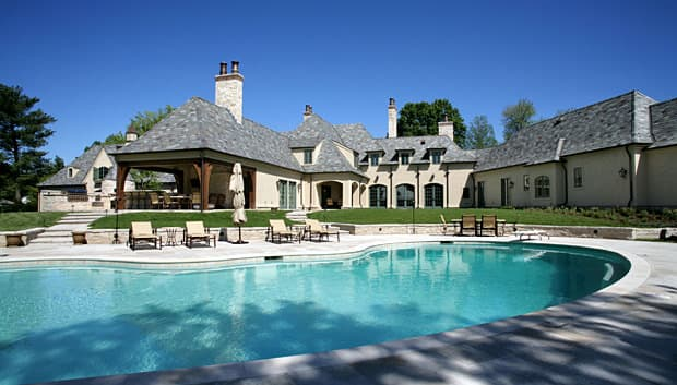 Minton Homes LLC A St Louis Custom Homebuilder For