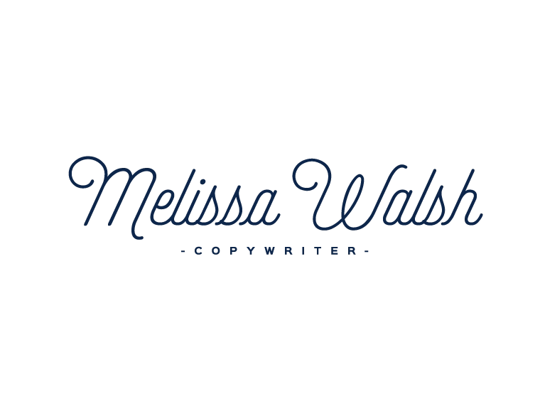 Melissa Walsh – Premade Logo & Premade Branding –MintSwift Shop