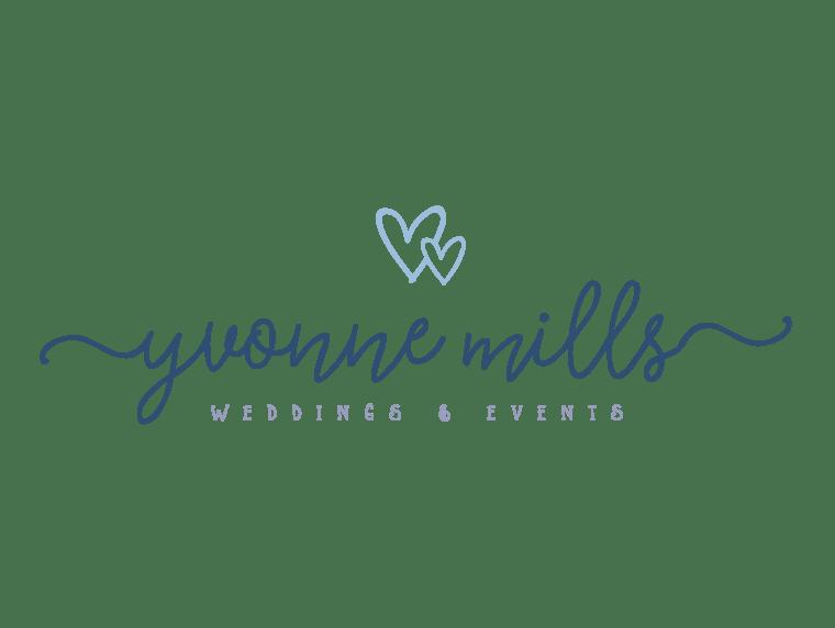 Yvonne Mills – Premade Logo & Premade Branding – MintSwift Shop